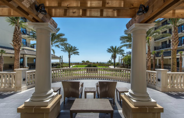 Checking In: Westin Jekyll Island, A Healthy Escape off the Georgia Coast