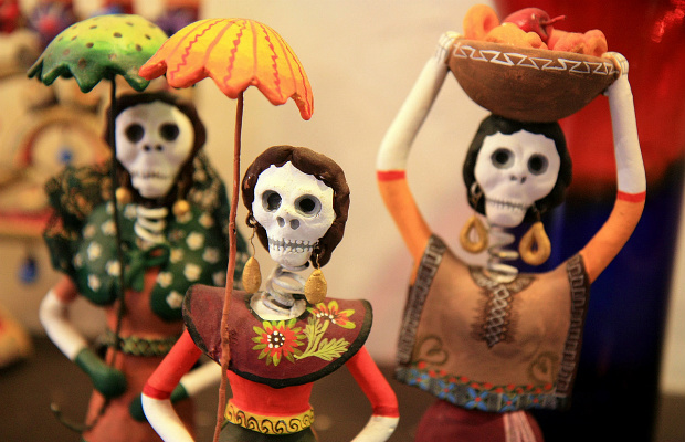 Day of the Dead: 5 Cities To Party On The Cheap