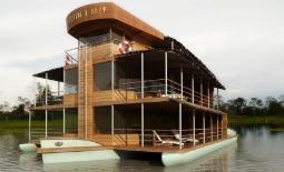 Exclusive 30% Savings on Luxury Amazon Cruises