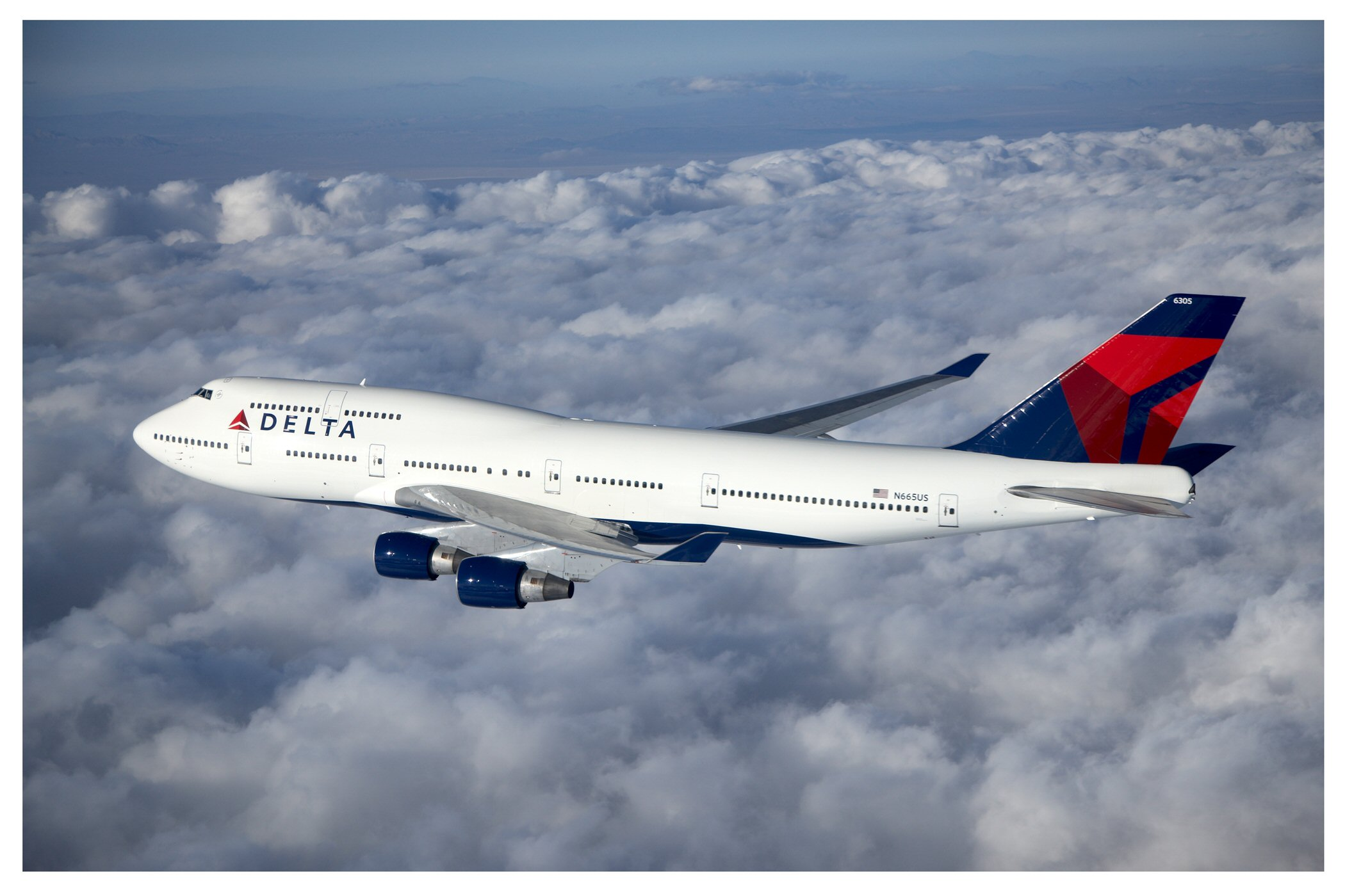 Delta Launches System-Wide Sale