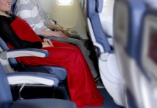 Delta Introduces New Economy Comfort Class