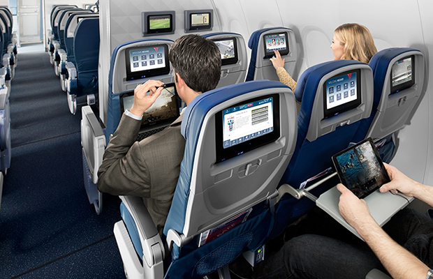 What's New In Inflight Entertainment (A Lot!)