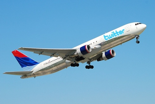 Three New Reasons to Follow Airlines on Twitter