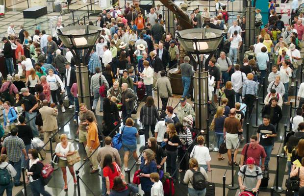 Long Lines, Begone! Timed Reservations in Travel