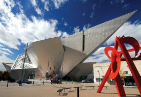 Only in Denver: Yves Saint Laurent, Clyfford Still, and Van Gogh