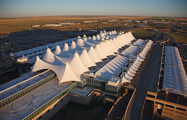 Trend: Airports Are Jazzing Up Their Restaurants With Local Brands