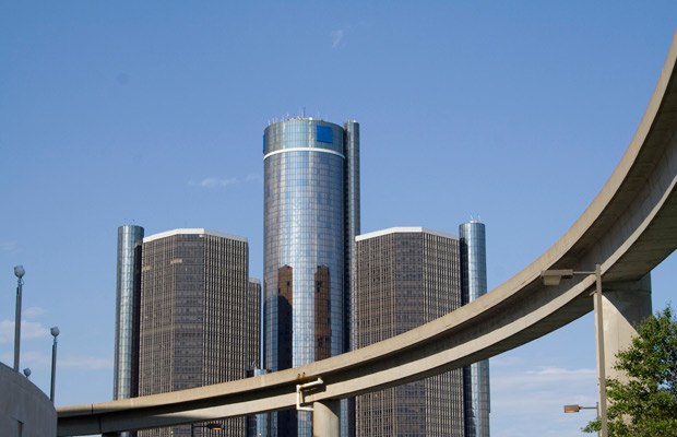 Detroit Is Broke: 5 Reasons to Visit