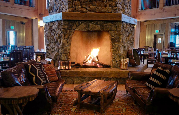 5 Incredibly Cozy Lodges For Your Winter Escape