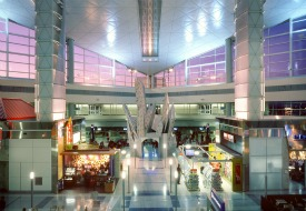 <i>PCWorld</i> Ranks Top Tech-Friendly U.S. Airports & Airlines