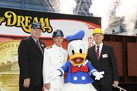 Bookings Now Open for Disney Dream