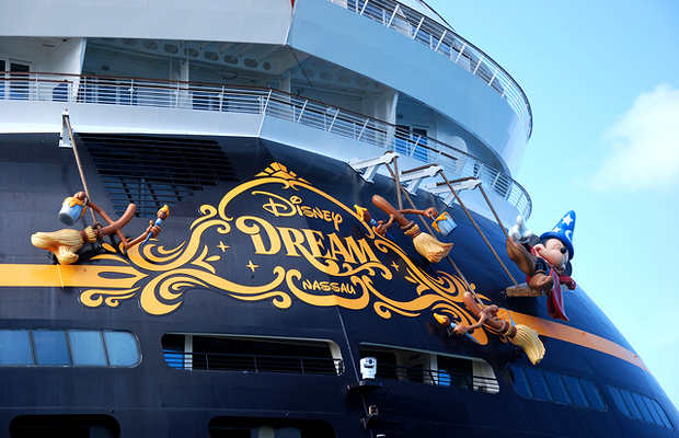Good News, Disney Cruise Fans: Updates Coming to the Disney Dream