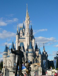 Travel Contest of the Week: Stay in Disney World's Cinderella Castle Suite