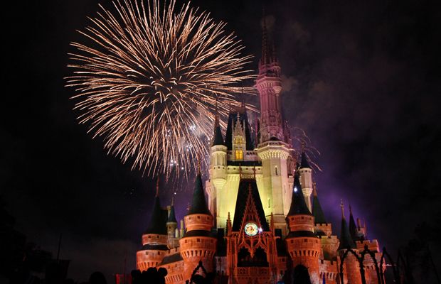 6 Places to Watch Disney Fireworks Outside of the Theme Parks