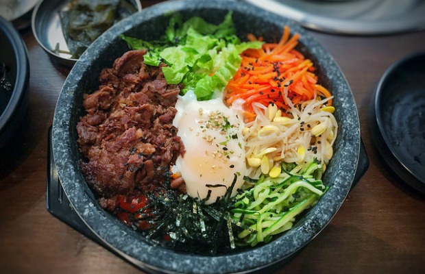 Beyond Kimchi: 10 Foods You Must Try in Korea