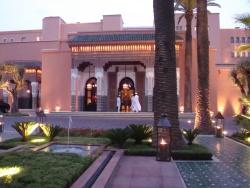 La Mamounia: The Heart of Romantic Marrakech