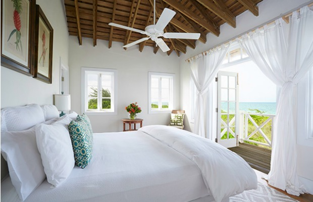 6 Romantic Villas for Valentine's Day