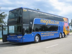Megabus Expands into Texas with $1 Tickets and 10,000 Seat Giveaways