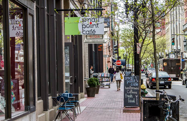 An Artsy, Affordable Weekend in Providence, RI: Part I