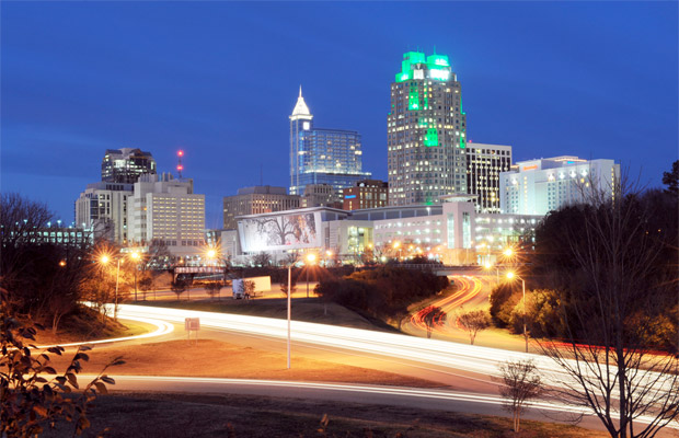 Mixing Business and Pleasure: Quick Escapes in Raleigh