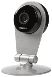 Dropcam: The Simple & Inexpensive Way to Keep Tabs on Your Home