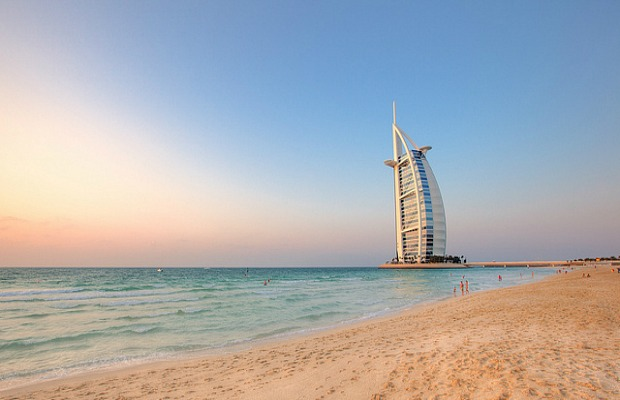 4 (Almost) Free Things to Do in Dubai