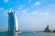 Dubai 5-Night Trip w/Air from $1,099