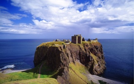 Disney Hosts <i>Brave</i> Adventure in Scotland
