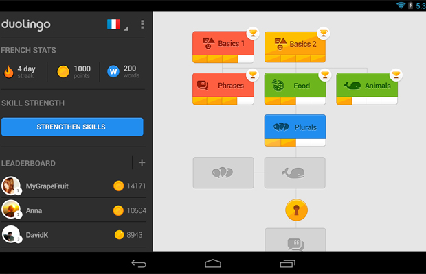 New: A Free Language-Learning App (That Works)