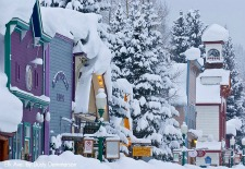 $62+: Ski & Stay Packages in Gunnison-Crested Butte, Colorado