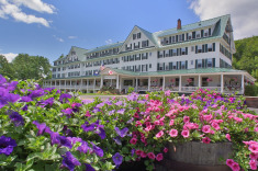 New Hampshire 2-Nt Family Package from $509 - ShermansTravel Exclusive
