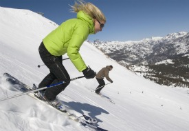 Great Early Season Deals for Skiing Vacations
