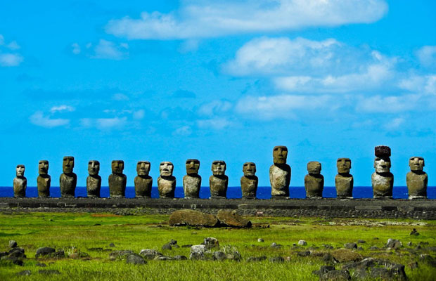 An All-Inclusive Guide to Chile's Easter Island