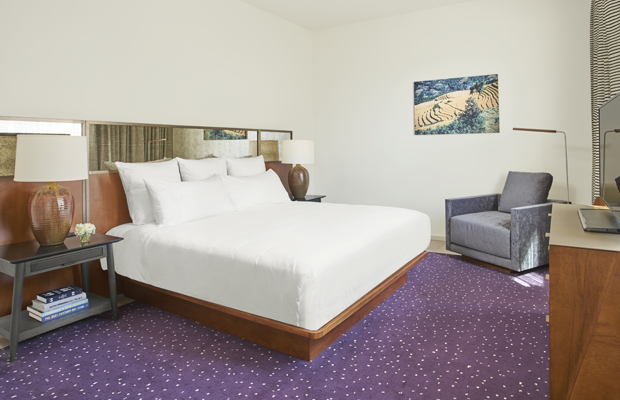 Smart Stay: 21c Museum Hotel Nashville