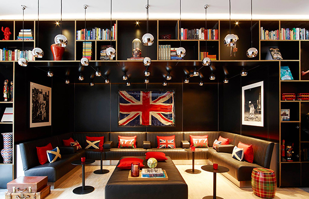 Checking In: CitizenM Tower of London