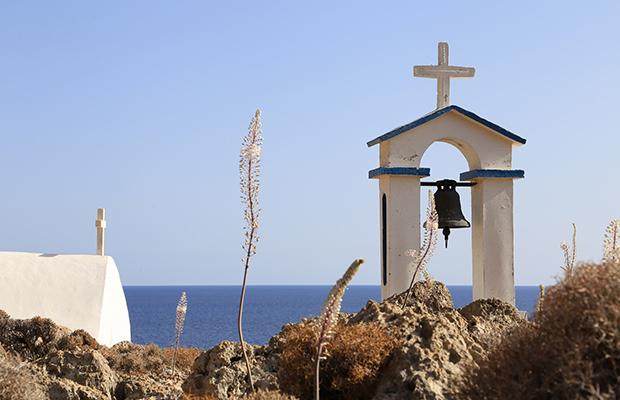 Crete: On a Budget