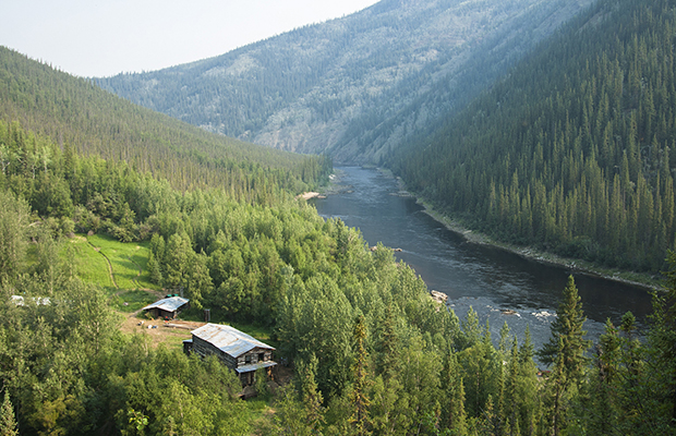 Go for the Gold: 7 Gold Rush Activities in Alaska and the Yukon