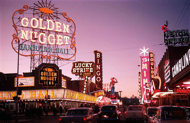 Old school car rentals las vegas 11