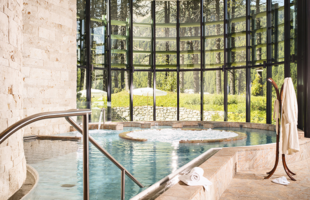 4 Amazing Free Spa Experiences