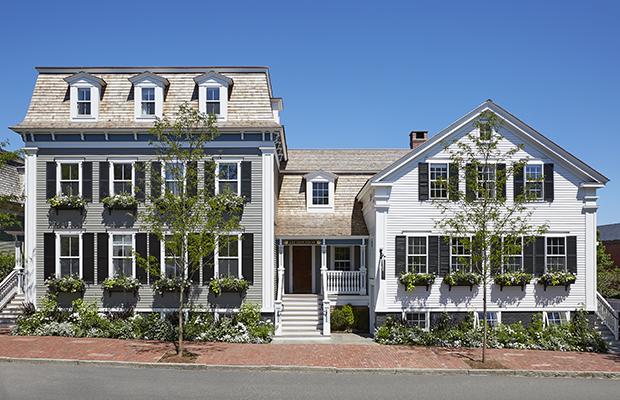 Checking In: Greydon House, Nantucket