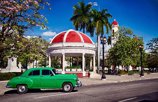 3 Things to Know Before You Travel to Cuba Solo