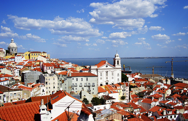 5 Affordable Places to Eat & Drink in Lisbon