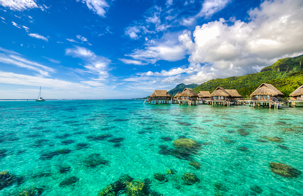 No Honeymoon Necessary: How to Travel to Tahiti Solo