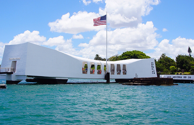 5 Ways to Experience Pearl Harbor on the 75th Anniversary