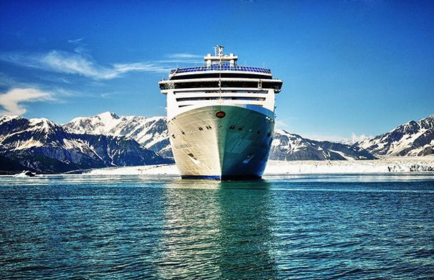 Cruise News: Book Your 2017 Alaska Cruise Now
