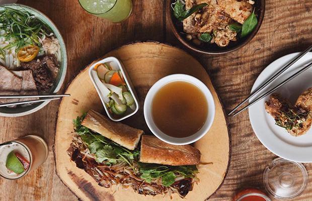 6 Meals Under $20 in Honolulu
