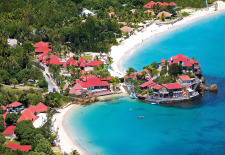 $510+: St. Bart's Summer Rates Are 42% Off