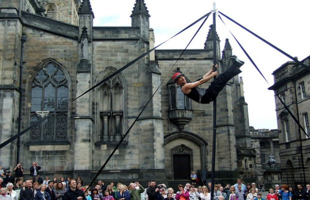 Escaping the Fringe Festival Crowds: 5 Day Trips from Edinburgh