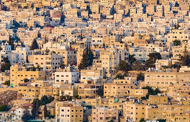 Budget to Splurge: 3 Ways to Stay in Amman