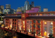 $194/Nt+: Seattle Four Diamond Hotel Exclusive w/Credit