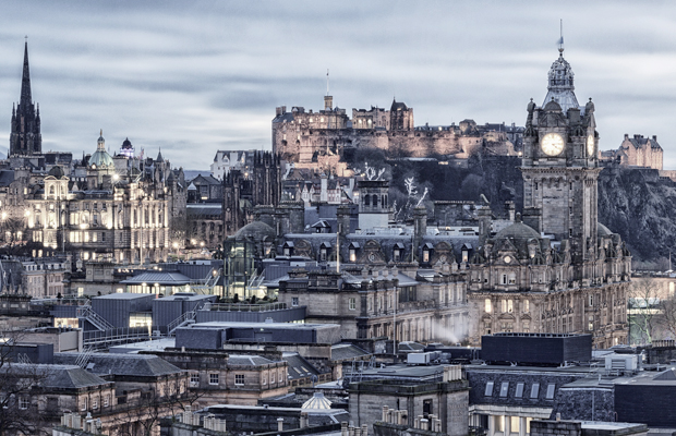 Deal Alert: Burns Night Edinburgh Vacation from $899 This Month